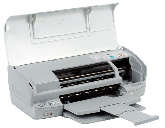 Вывоз принтеров